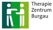 Therapiezentrum Burgau Logo